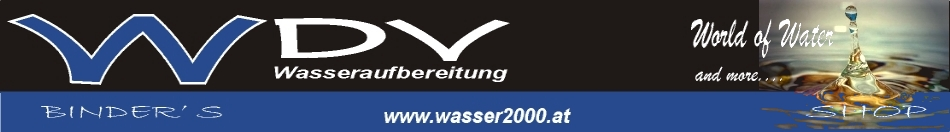 WDV - Binder-Logo
